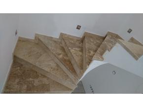 noche schody 60x40