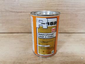 HMK - R 152 pasta na odstraňovanie oleja a vosku - 0,75 l