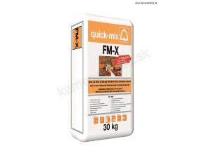 Škárovacia malta FM-X strojová 30 kg