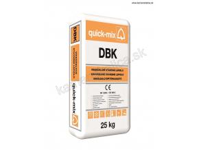 Flexibilné stavebné lepidlo F-DBK 25 kg C2 TE S1