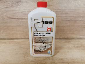 HMK - R 155 čistič bez obsahu kyselín - 1 l