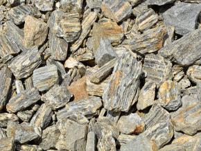 Kamenná kôra 25 kg vrecko