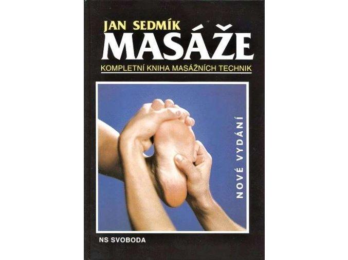 Masáže - Jan Sedmík