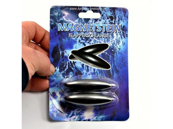 Magnetické relaxační kameny (1pár)