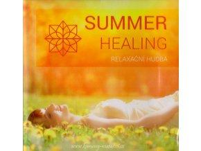 CD - Summer Healing