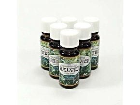 Esenciální olej - Tea tree