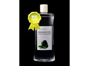 Masážní parafínový olej AXINITE 500ml