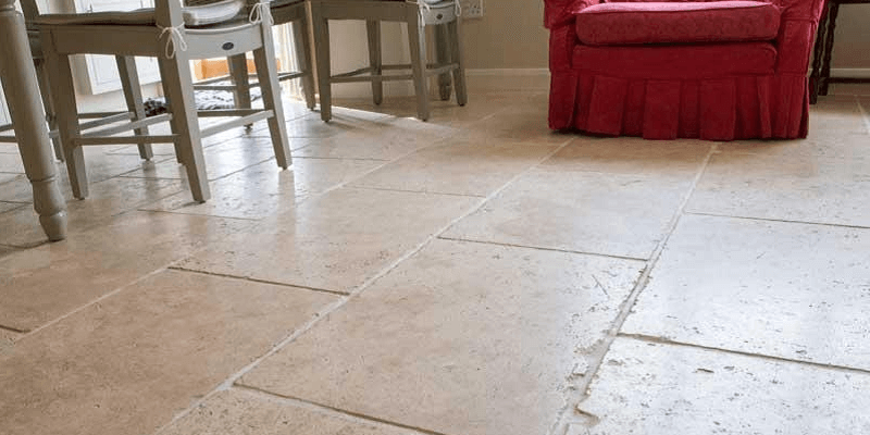 Technické postupy pokládky kamenné dlažby
