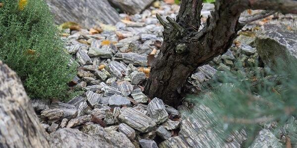 O přírodním kameni