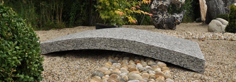 Kačírek a výrobky z kamene