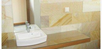 Obkladový kámen do koupelny kvarcit