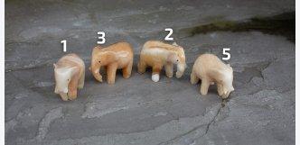 sloníci pro štěstí