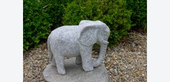 Kamenný slon