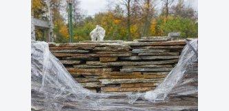 kamenný obklad