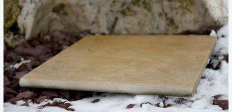 bazenový lem se zaoblenou hranou kamen