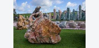 kameny do zahrady