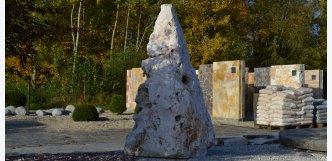 Soliter T 59 okrasný kámen