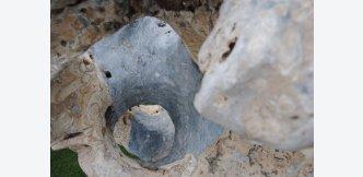 velký okrasný kámen do zahrady