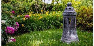 dekorace na zahradu