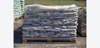 Obklad na fasádu - Rock Black