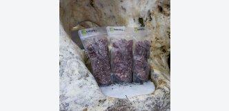 drtě z kamene černevé Atlas Red