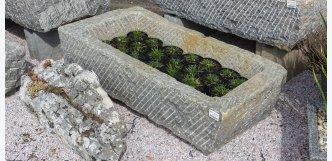 Kamenné koryto č. 5