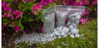 žulové kamínky granit