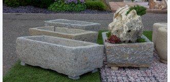 kamenné koryto přírodní