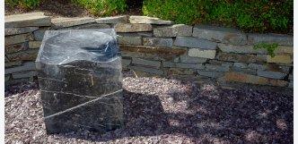 sedátko z kamene
