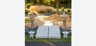 Kamenný mostek obloukový