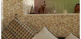mozaika 3D kámen