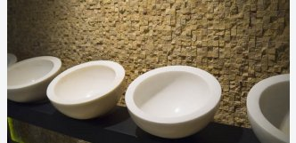 3D mozaika z kamene