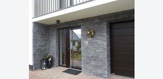 Skala Nero přírodní kamenný obklad