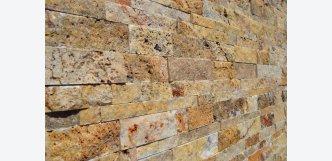 obkladový kámen na fasádu