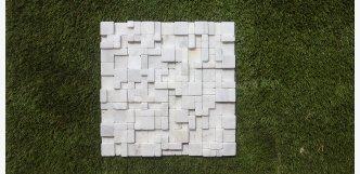 Mozaika Marble 3D - 1,26 m²  - VÝPRODEJ + DOPRAVA ZDARMA