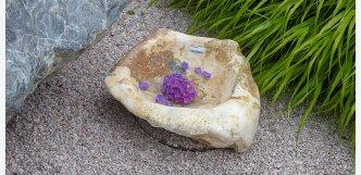Pítko z kamene 19P048