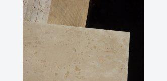 Trendo Crem - obkladový kámen / interiérová dlažba - II. jakost