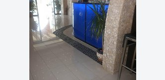 Vara onyx - obklad z přírodního kamene