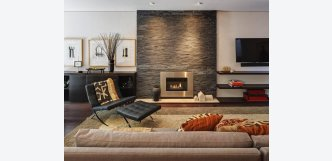 Mureto Nero - obkladový kámen  - VÝPRODEJ