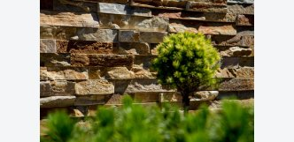 Premium Luna obklad z přírodního kamene na fasádu