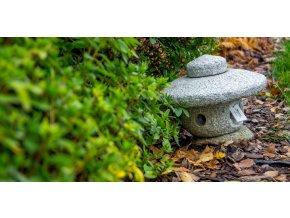Japonské lampy Mini Lantern