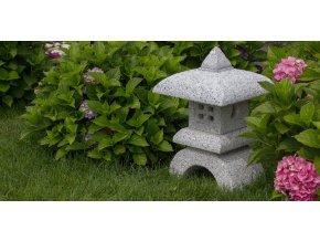 Japonská lampa Nikumi Lantern