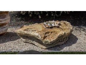 Kamenná fontána Onyx 6