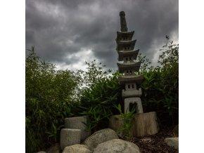 Japonská lampa - Pagoda