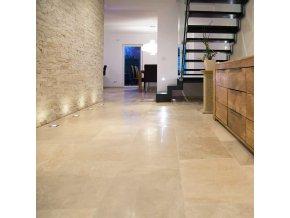 Trendo Crem - obkladový kámen / interiérová dlažba