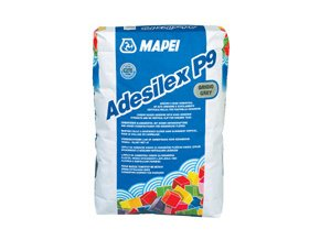 Adesilex P9 - bílé lepidlo