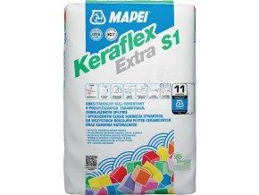 Adesilex P9 fiber plus - cementové lepidlo
