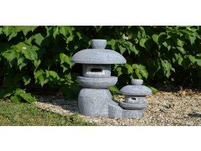 Japonská lucerna - Dvojče