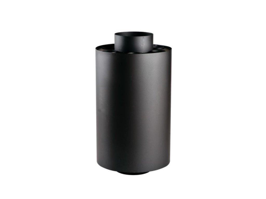 3077 1 teplovzdusny vymenik 120 1 5 mm velky