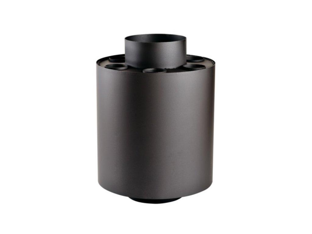 3092 1 teplovzdusny vymenik 160 1 5 mm maly